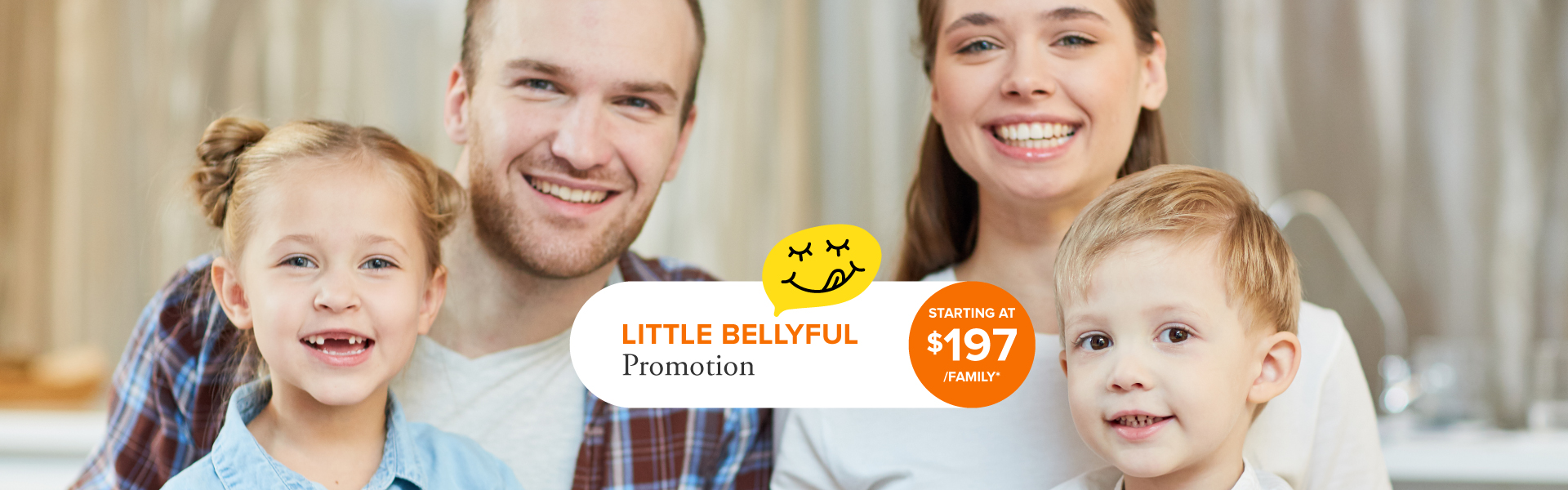 Family Promotion